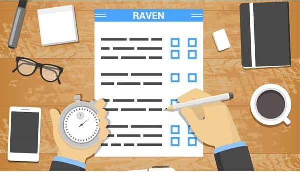 DESCARGA del Test de Raven