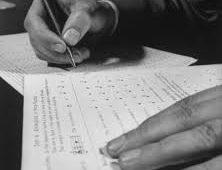 Consejos para los examenes psicometricos