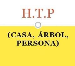 Test HTP del arbol