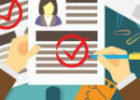 Cuáles son los 5 errores más comunes en busca de empleo