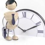 Un experto dice que se debería entrar más tarde al trabajo