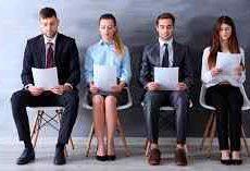 Como prepararse para una entrevista de trabajo