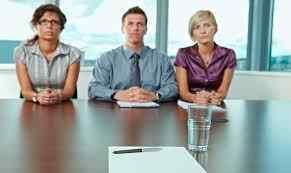 Como prepararme para una entrevista de trabajo