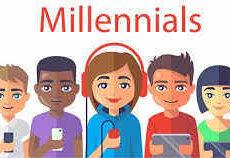Generación millennial