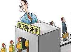 Todo sobre el internship