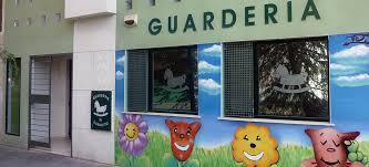 Guardería para niños