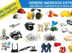 Negocio de equipos de protección industrial