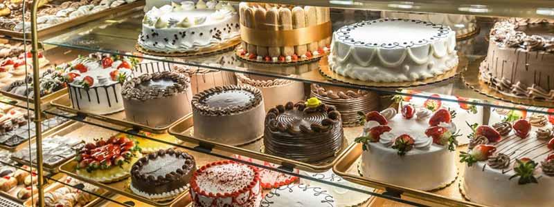 negocio de pastelería