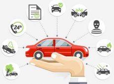 Mejores Aseguradoras con seguros económicos para autos