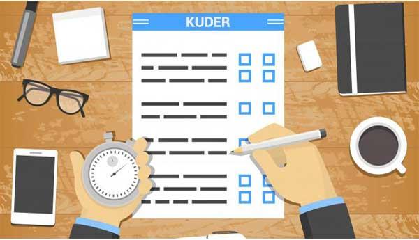 Test de Kuder
