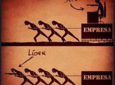Como ser un buen líder