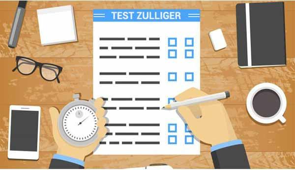 Test de Zulliger