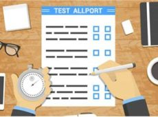 Test de valores Allport